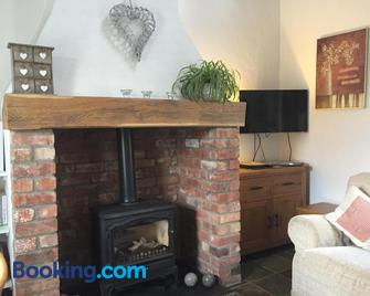 Brookvale Cottage - Downpatrick - Huiskamer