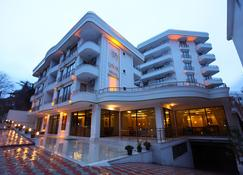 Ugur Termal Residence - Termal - Bâtiment