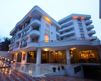 Ugur Termal Residence - Termal - Building