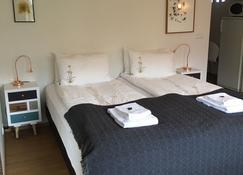 Sólheimar Studio Apartments - Isafjordur - Bedroom