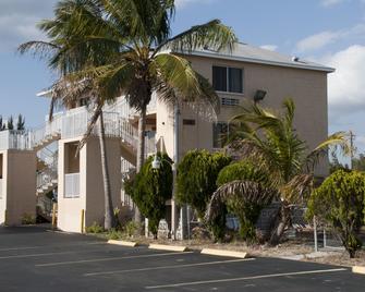 Tahitian Inn Motel - Fort Myers Beach - Edificio