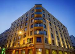City Hotel Ljubljana - ลูบลิยานา - อาคาร