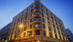 City Hotel Ljubljana - Liubliana - Edificio