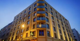 سيتي هوتل ليوبليانا - لجوبلجانا - مبنى