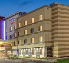 Fairfield Inn and Suites by Marriott Brunswick