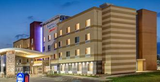 Fairfield Inn and Suites by Marriott Brunswick - Brunswick