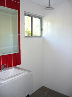 Noosa Flashpackers - Hostel - Noosa - Phòng tắm