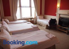 Minto House - Edinburgh - Bedroom