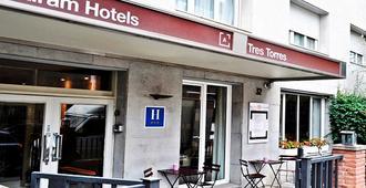 Tres Torres Atiram Hotel - Barcelona