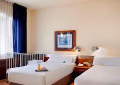 Tres Torres Atiram Hotel - Barcelona - Bedroom