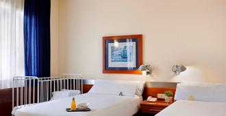 Tres Torres Atiram Hotel - Barcelone - Chambre