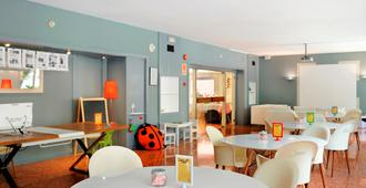 Tres Torres Atiram Hotel - Barcelona - Restaurante