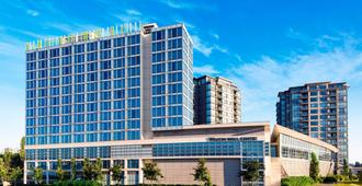 The Westin Wall Centre, Vancouver Airport - ריצ'מונד
