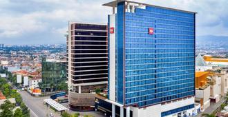 Ibis Bandung Trans Studio - Băng-đung - Toà nhà