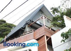 Glocal Hayama, Ocean View Mt Surfers House - Hayama - Edificio