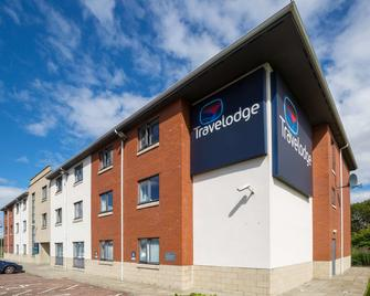 Travelodge Falkirk - Falkirk - Building