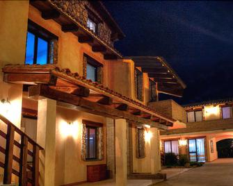 Residence Villa Giada - Cabras - Gebouw