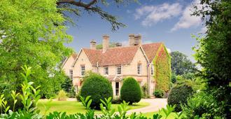 Rectory Manor - Sudbury - Edificio