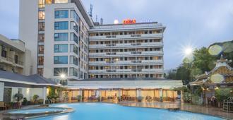 Rex Hotel - Vung Tau - Building