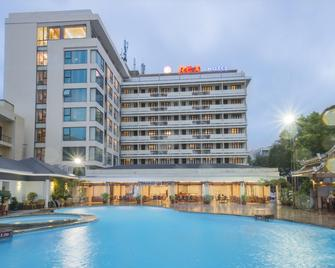 Rex Hotel - Vũng Tàu - Building