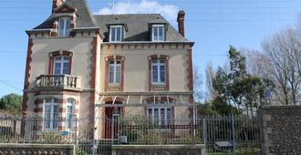 Ker Alinec - Paimpol - Edificio