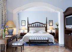 Seaside Grand Hotel Residencia - Maspalomas - Bedroom