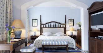 Seaside Grand Hotel Residencia - Maspalomas - Chambre
