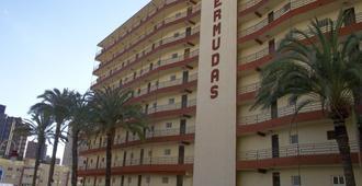 Apart-Bermudas - Benidorm - Building