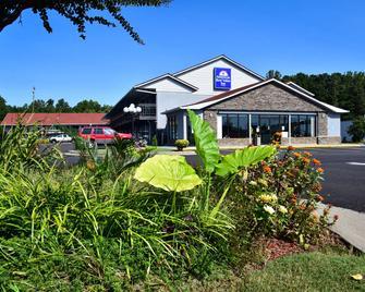 Americas Best Value Inn Douglasville - Douglasville - Budova