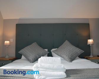 The Apple Inn - Chathill - Bedroom