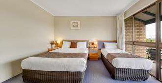 Gladstone Palms Motor Inn - Глэдстон - Спальня