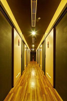 Single Inn Kaohsiung - Hostel - Kaohsiung - Aula