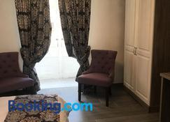 Jean de Valette Boutique Living - Valletta - Pokój dzienny