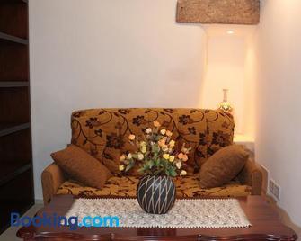 Casa Vacanze Elisir - Specchia - Living room