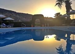 Ampelokipi Holiday Apartments - Pissouri - Pool