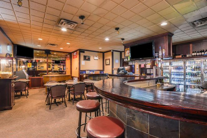 Canadas Best Value Inn Whitecourt - Whitecourt - Bar