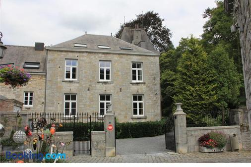 Chateau Cardinal - Durbuy - Building