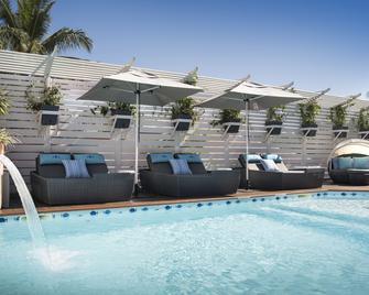 Hotel Le Lagon Noumea - Ноумеа - Pool