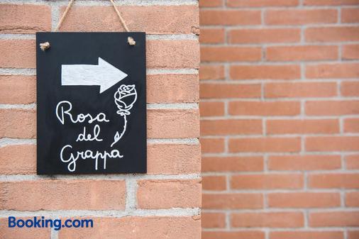Rosa del Grappa - Rosà - Building