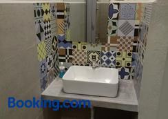 Welton R8 @ Jalan Burma Georgetown - George Town - Bathroom