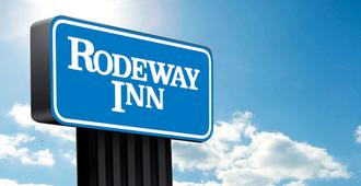 Rodeway Inn Fort Smith I-40 - Fort Smith