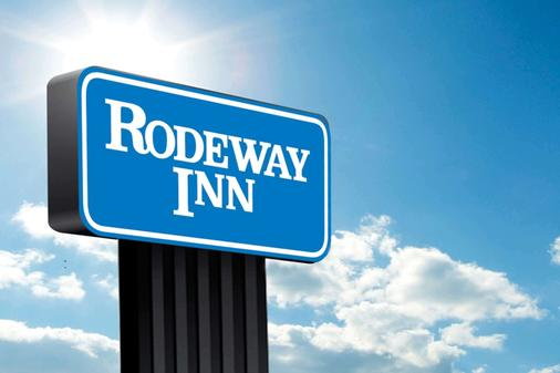 Rodeway Inn Fort Smith I-40 - Fort Smith - Outdoors view