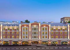 Mercure Nizhny Novgorod Center - Nizhny Novgorod - Bangunan