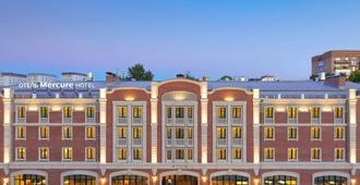 Mercure Nizhny Novgorod Center - Nizhny Novgorod - Building