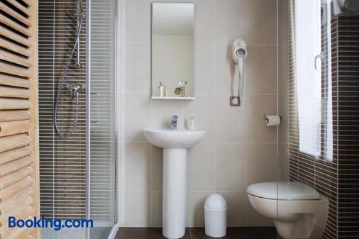 Hôtel Du Printemps - Paris - Phòng tắm