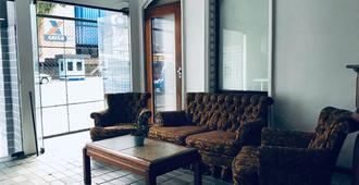 Itaoca Belém - Belém - Living room