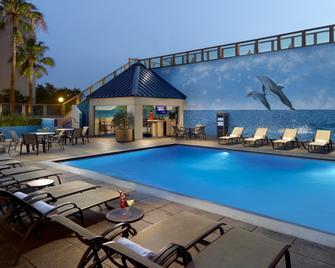 Omni Corpus Christi Hotel - Corpus Christi - Pool