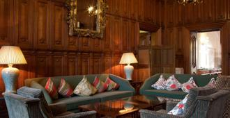The Welcombe Hotel, BW Premier Collection - Stratford-upon-Avon - Σαλόνι ξενοδοχείου