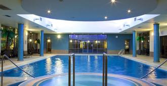 The Welcombe Hotel, BW Premier Collection - Stratford-upon-Avon - Pool