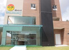 Hotel Ilha Costeira - São Luís - Edifício